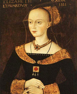 Truth or Rumour? Elizabeth Woodville (1437–92), Queen Consort of Edward IV of England. A grasping, covetous woman, by some accounts.