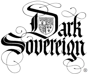 The mark for 'Dark Sovereign' byYaroslava Mills