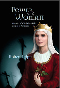 Robert Fripp: Eleanor of Aquitaine, portrait for 'Power of a Woman'