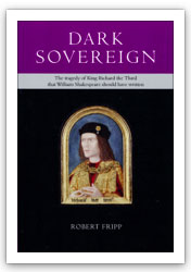 Dark Sovereign, 2nd edition by Robert Fripp