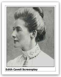Picture of Edith Cavell