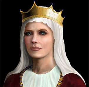 Eleanor of Aquitaine, Power of a Woman