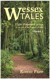 Wessex Tales Vol. 1: stories of history, adventure and folklore