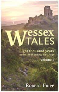 'Wessex Tales' stories: history, adventure and folklore in Dorset