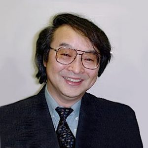 Masahiro Sukabe